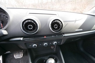 2015 Audi A3 Sedan 2.0T Premium Naugatuck, Connecticut 17