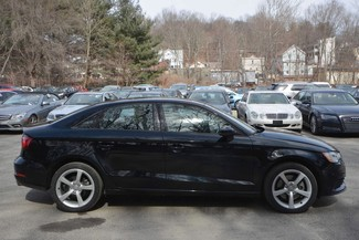 2015 Audi A3 Sedan 2.0T Premium Naugatuck, Connecticut 5