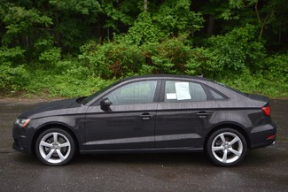 2015 Audi A3 Sedan 2.0T Premium Naugatuck, Connecticut 1