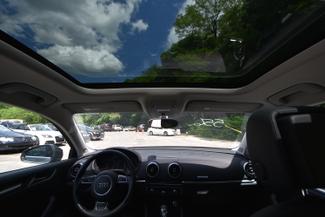 2015 Audi A3 Sedan 2.0T Premium Plus Naugatuck, Connecticut 17