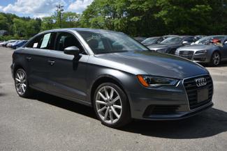 2015 Audi A3 Sedan 2.0T Premium Plus Naugatuck, Connecticut 6