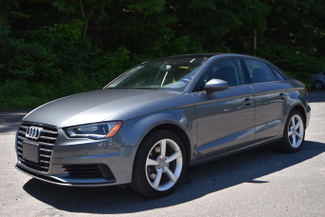 2015 Audi A3 Sedan 2.0T Premium Naugatuck, Connecticut