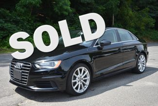 2015 Audi A3 Sedan 2.0T Premium Plus Naugatuck, Connecticut