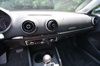 2015 Audi A3 Sedan 2.0T Premium Plus Naugatuck, Connecticut 21