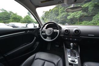 2015 Audi A3 Sedan 2.0T Premium Naugatuck, Connecticut 14