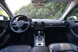 2015 Audi A3 Sedan 2.0T Premium Naugatuck, Connecticut 14