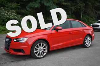 2015 Audi A3 Sedan 2.0T Premium Naugatuck, Connecticut 0