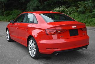 2015 Audi A3 Sedan 2.0T Premium Naugatuck, Connecticut 2