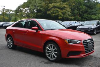 2015 Audi A3 Sedan 2.0T Premium Naugatuck, Connecticut 6