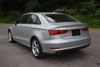 2015 Audi A3 Sedan 1.8T Premium Naugatuck, Connecticut 2
