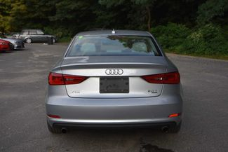 2015 Audi A3 Sedan 2.0T Premium Naugatuck, Connecticut 3
