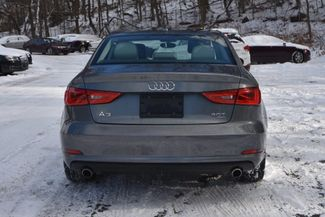 2015 Audi A3 Sedan 2.0T Premium Naugatuck, Connecticut 3