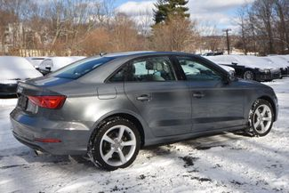 2015 Audi A3 Sedan 2.0T Premium Naugatuck, Connecticut 4