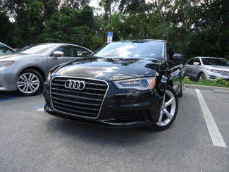 2015 Audi A3 Sedan 1.8T Premium SEFFNER, Florida