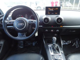 2015 Audi A3 Sedan 1.8T Premium. PANORAMIC ROOF SEFFNER, Florida 17