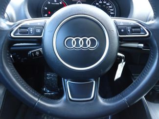2015 Audi A3 Sedan 1.8T Premium. PANORAMIC ROOF SEFFNER, Florida 18