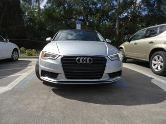 2015 Audi A3 Sedan 1.8T Premium. PANORAMIC ROOF SEFFNER, Florida 2