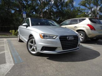 2015 Audi A3 Sedan 1.8T Premium. PANORAMIC ROOF SEFFNER, Florida 3