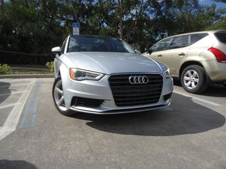 2015 Audi A3 Sedan 1.8T Premium. PANORAMIC ROOF SEFFNER, Florida 4