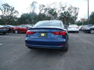 2015 Audi A3 Sedan 1.8T Premium. PANORAMIC ROOF SEFFNER, Florida 11