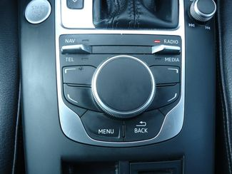 2015 Audi A3 Sedan 1.8T Premium. PANORAMIC ROOF SEFFNER, Florida 23