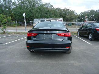 2015 Audi A3 Sedan 1.8T Premium. PANORAMIC ROOF SEFFNER, Florida 10