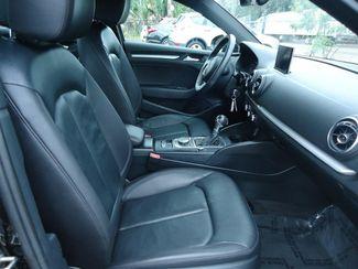 2015 Audi A3 Sedan 1.8T Premium. PANORAMIC ROOF SEFFNER, Florida 14