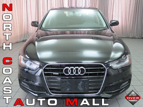 2015 Audi A4 Premium Plus in Akron, OH