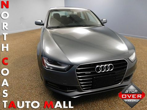 2015 Audi A4 Premium Plus in Akron, OH