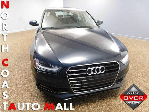 2015 Audi A4 Premium in Bedford, Ohio