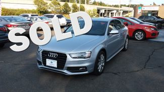 2015 Audi A4 Premium East Haven, CT