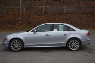2015 Audi A4 Premium Naugatuck, Connecticut 1