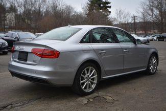 2015 Audi A4 Premium Naugatuck, Connecticut 4
