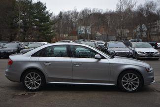 2015 Audi A4 Premium Naugatuck, Connecticut 5