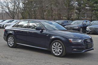 2015 Audi A4 Premium Naugatuck, Connecticut 6