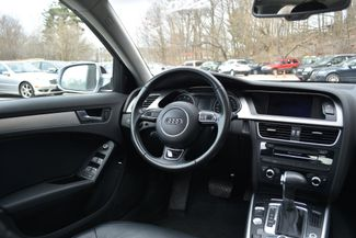 2015 Audi A4 Premium Plus Naugatuck, Connecticut 13