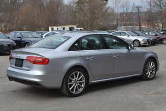 2015 Audi A4 Premium Plus Naugatuck, Connecticut 4