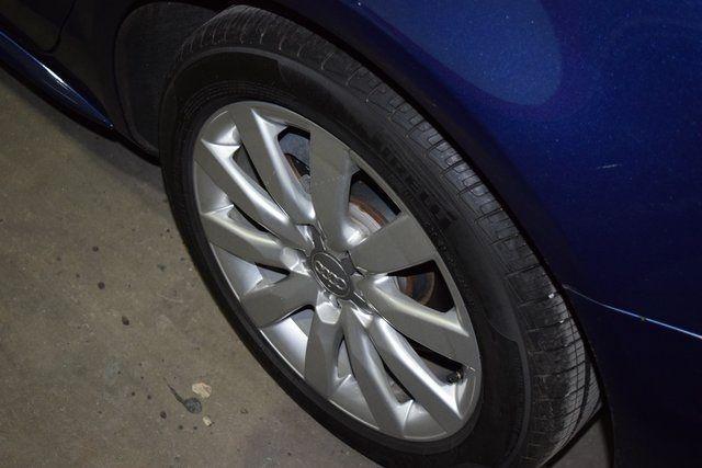 2015 Audi A4 Premium Richmond Hill, New York 10