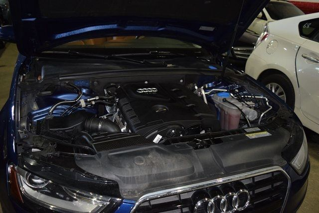 2015 Audi A4 Premium Richmond Hill, New York 15