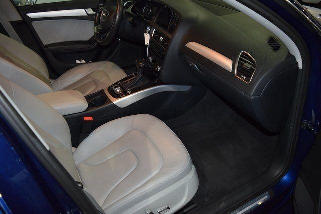 2015 Audi A4 Premium Richmond Hill, New York 20
