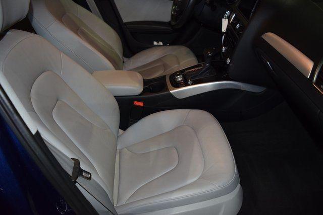 2015 Audi A4 Premium Richmond Hill, New York 21