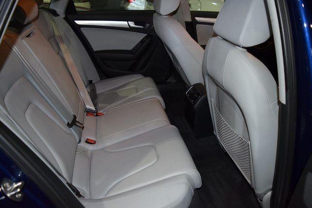 2015 Audi A4 Premium Richmond Hill, New York 24
