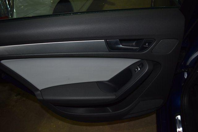 2015 Audi A4 Premium Richmond Hill, New York 27