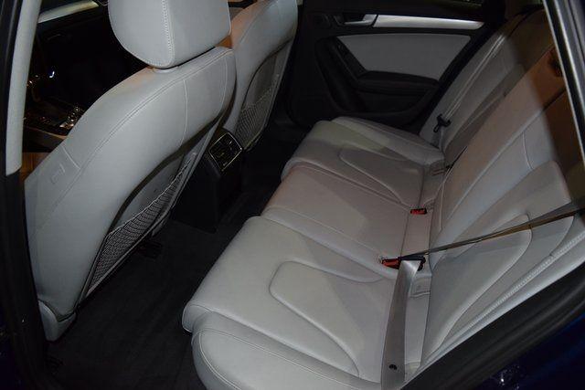 2015 Audi A4 Premium Richmond Hill, New York 28