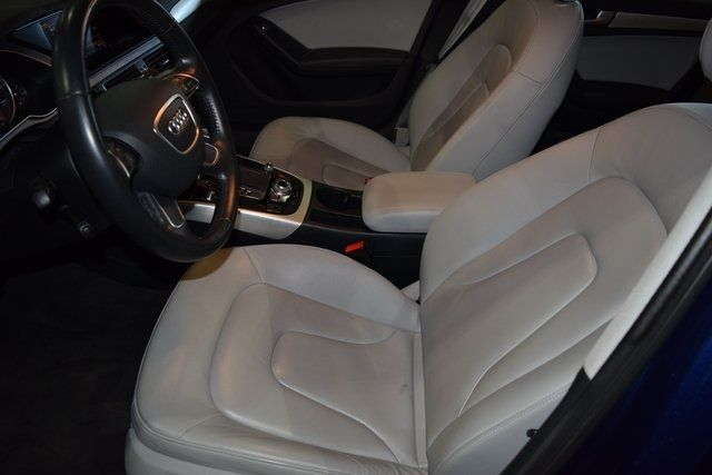 2015 Audi A4 Premium Richmond Hill, New York 30