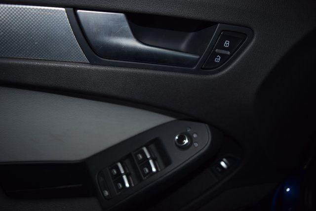 2015 Audi A4 Premium Richmond Hill, New York 32