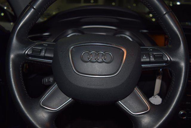 2015 Audi A4 Premium Richmond Hill, New York 34