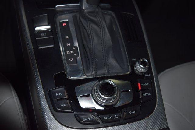 2015 Audi A4 Premium Richmond Hill, New York 35