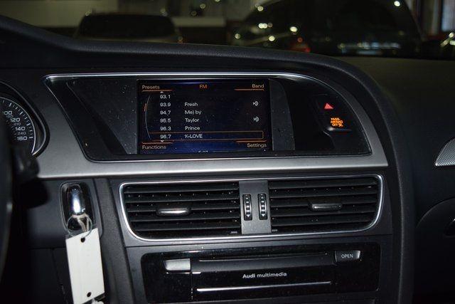 2015 Audi A4 Premium Richmond Hill, New York 36