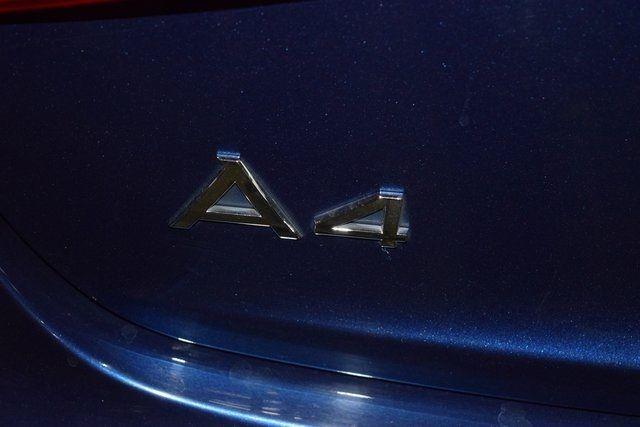 2015 Audi A4 Premium Richmond Hill, New York 9